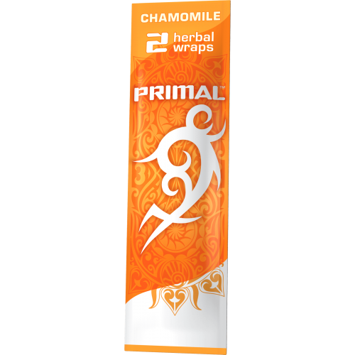 PRIMAL HERBAL CHAMOMILE 2X WRAP