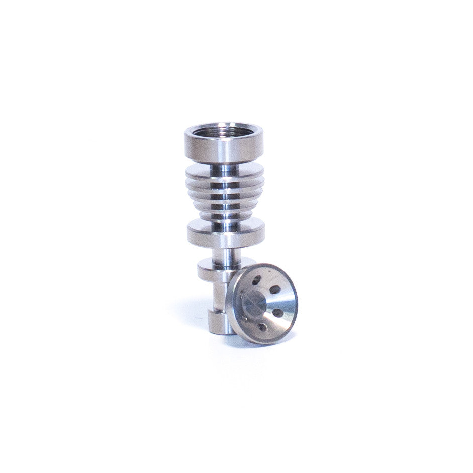 TITANIUM 10,14,19mm MALE PULSAR NAIL