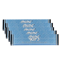 5 PACK - PAPERS RIPS KING SIZE SLIM ROLLING PAPERS