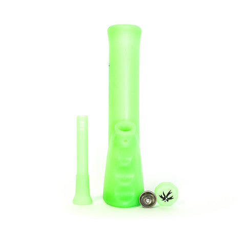 BONG - PIECEMAKER KOLT SILICONE GLOW