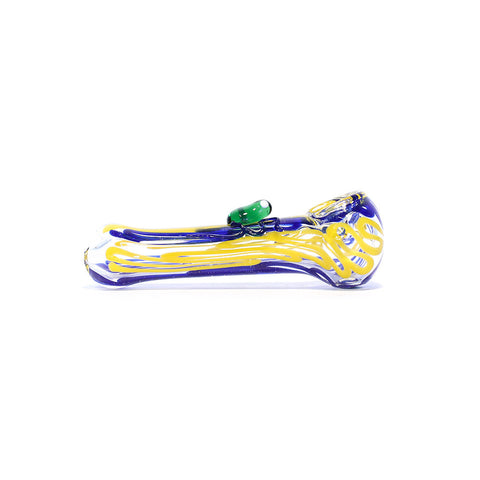 FROGGER GLASS PIPE