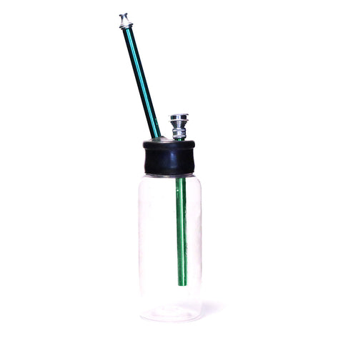 BOTTLER KIT - INCLUDES 2 STEMS, RUBBER CAP, CONE, COLLAR & MOUTHPIECE