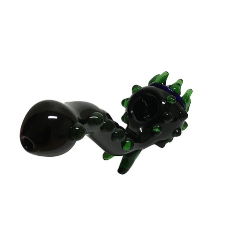 GLASS PIPE - ALIEN EYE