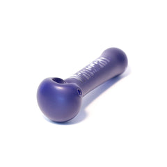 Waterfall Glass Pipe - Blue