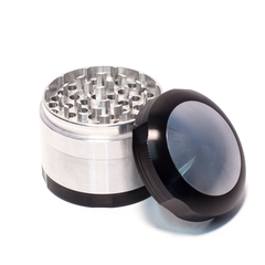 WATERFALL - 4 PART 63MM GRINDER