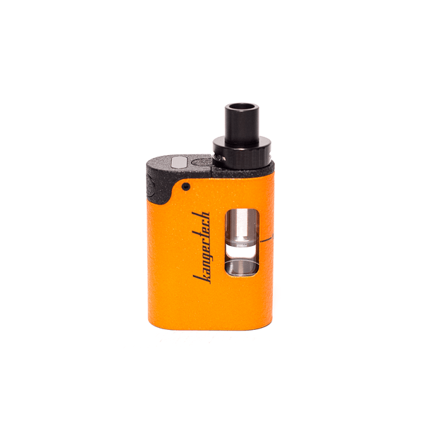KANGERTECH TOGO MINI STARTER KIT - ORANGE