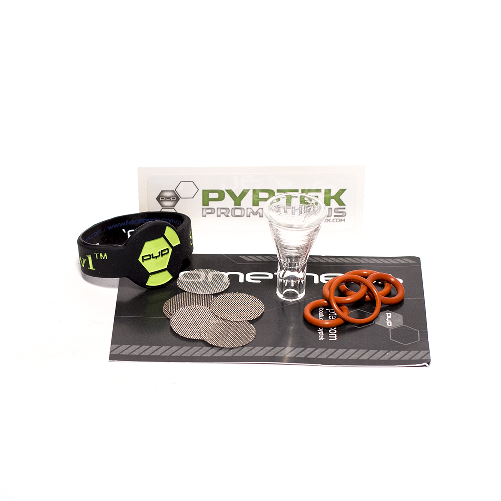 PYPTEK - PROMETHEUS BOWL KIT