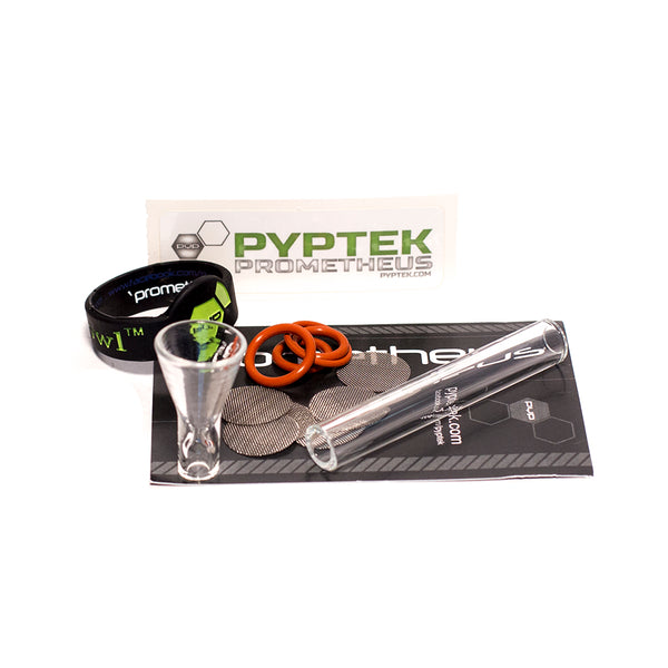 PROMETHEUS GLASS KIT