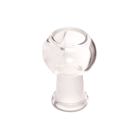 GLASS DOME FOR DAB RIGS - FEMALE CONNECTION 14mm