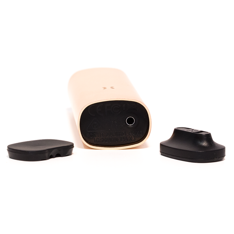 PAX 3 (BASIC) MATTE ROSE GOLD - VAPORISER