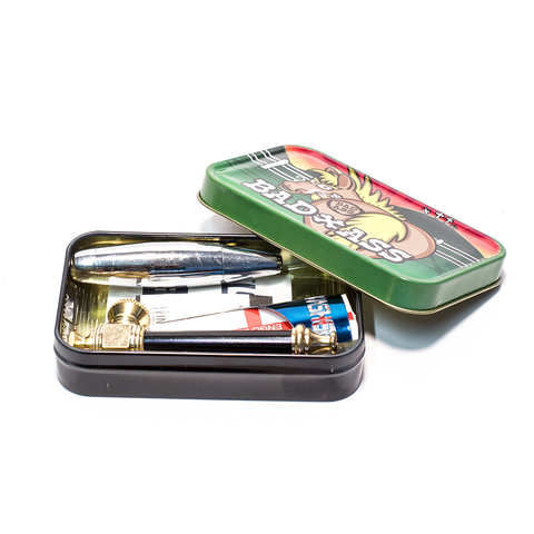 CLICK TIN STASH KIT V2 (LARGE)