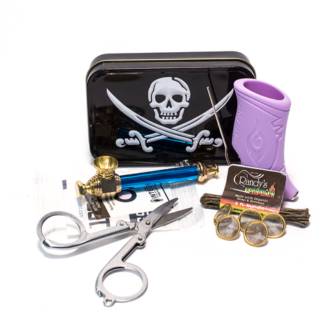 CLICK TIN STASH KIT V3 (LARGE)