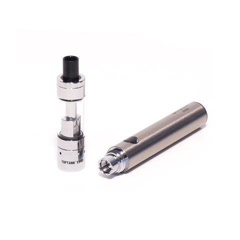 KANGERTECH TOP EVOD KIT - SILVER