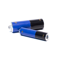 PIPE - BATTERY VRS COLOURS ALLOY
