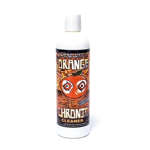 ORANGE CHRONIC CLEANER 350mL