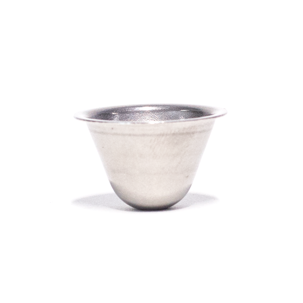 STAINLESS STEEL BOWL - FOR PIECEMAKER RANGE - SINGLE HOLE