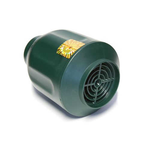 AIR FILTER - SMOKEBUDDY ORIGINAL - DARK GREEN