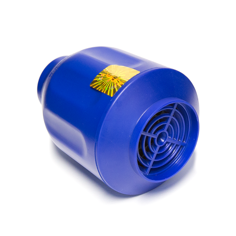 AIR FILTER - SMOKEBUDDY ORIGINAL - BLUE