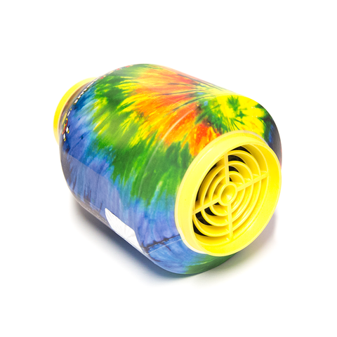 AIR FILTER - SMOKEBUDDY ORIGINAL - TIE DYE
