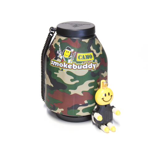 AIR FILTER - SMOKEBUDDY ORIGINAL - CAMO