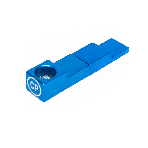 CLICK PIPE - ORIGINAL CP BLUE
