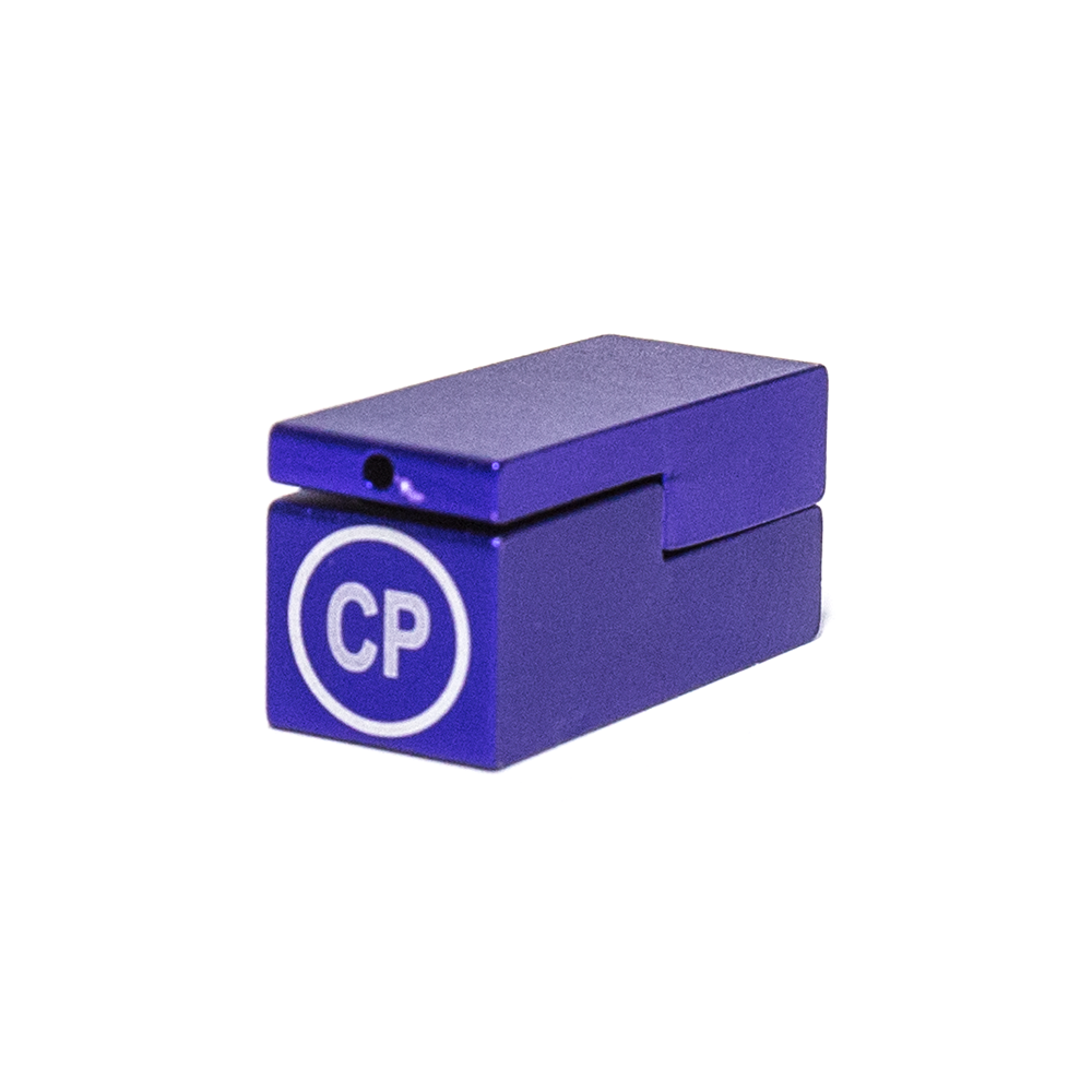 CLICK PIPE - ORIGINAL CP PURPLE