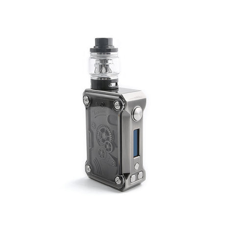 TESLACIGS PUNK 220W RESIN KIT - BLACK