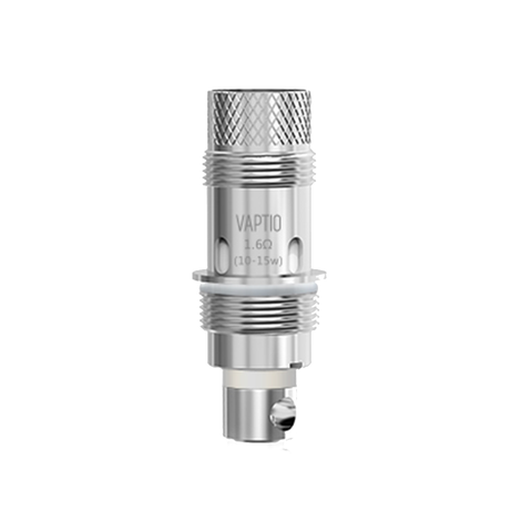 VAPTIO COSMO KIT - SPARE COILS - 0.7ohm - 5 PACK