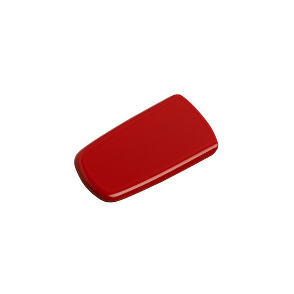 ACCESSORY - FIREFLY BATTERY COVER - RED