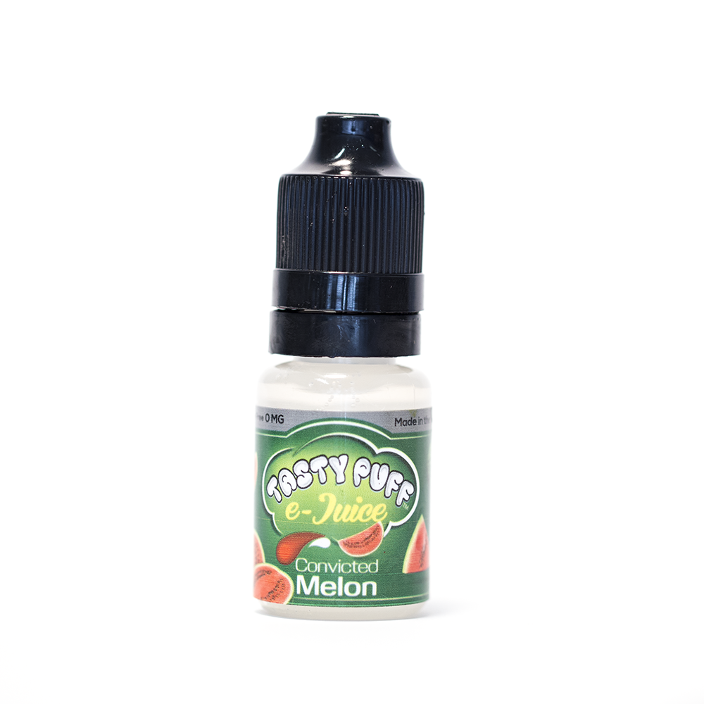 E-JUICE - CONVICTED MELON 12ML