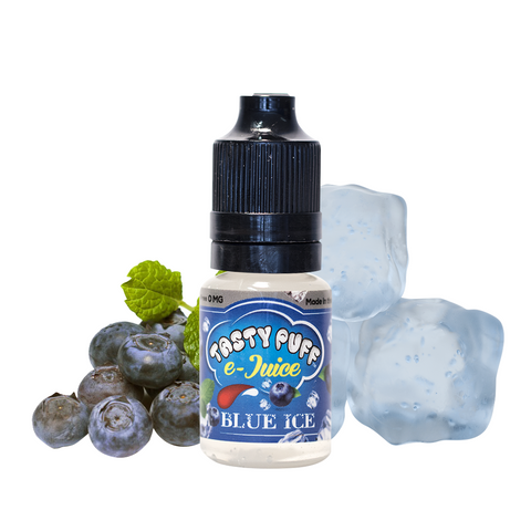 E-JUICE - BLUE ICE