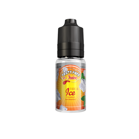 E-JUICE - FIRE AND ICE 12ML