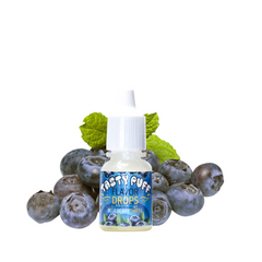 BLUEBERRY THRILL - FLAVOUR DROPS 8ML