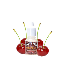 CHICK MAGNET CHERRY - FLAVOUR DROPS 8ML