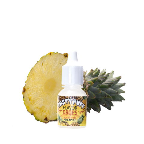 PUCKED UP PINEAPPLE - FLAVOUR DROPS 8ML