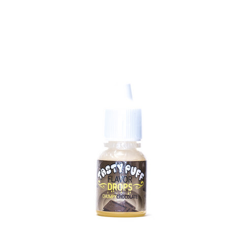 CHUMPY CHOCOLATE - FLAVOUR DROPS 8ML