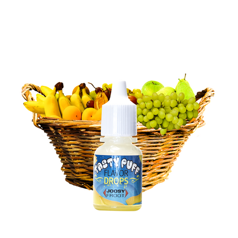 JOOSY FROOT - FLAVOUR DROPS 8ML