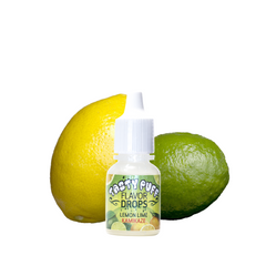 LEMON-LIME KAMIKAZE - FLAVOUR DROPS