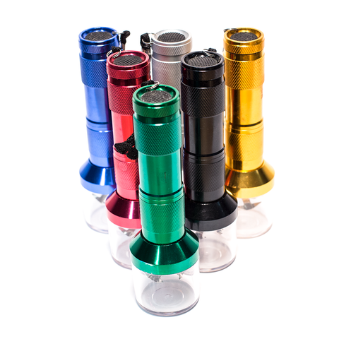Electric Grinder - Assorted Colours