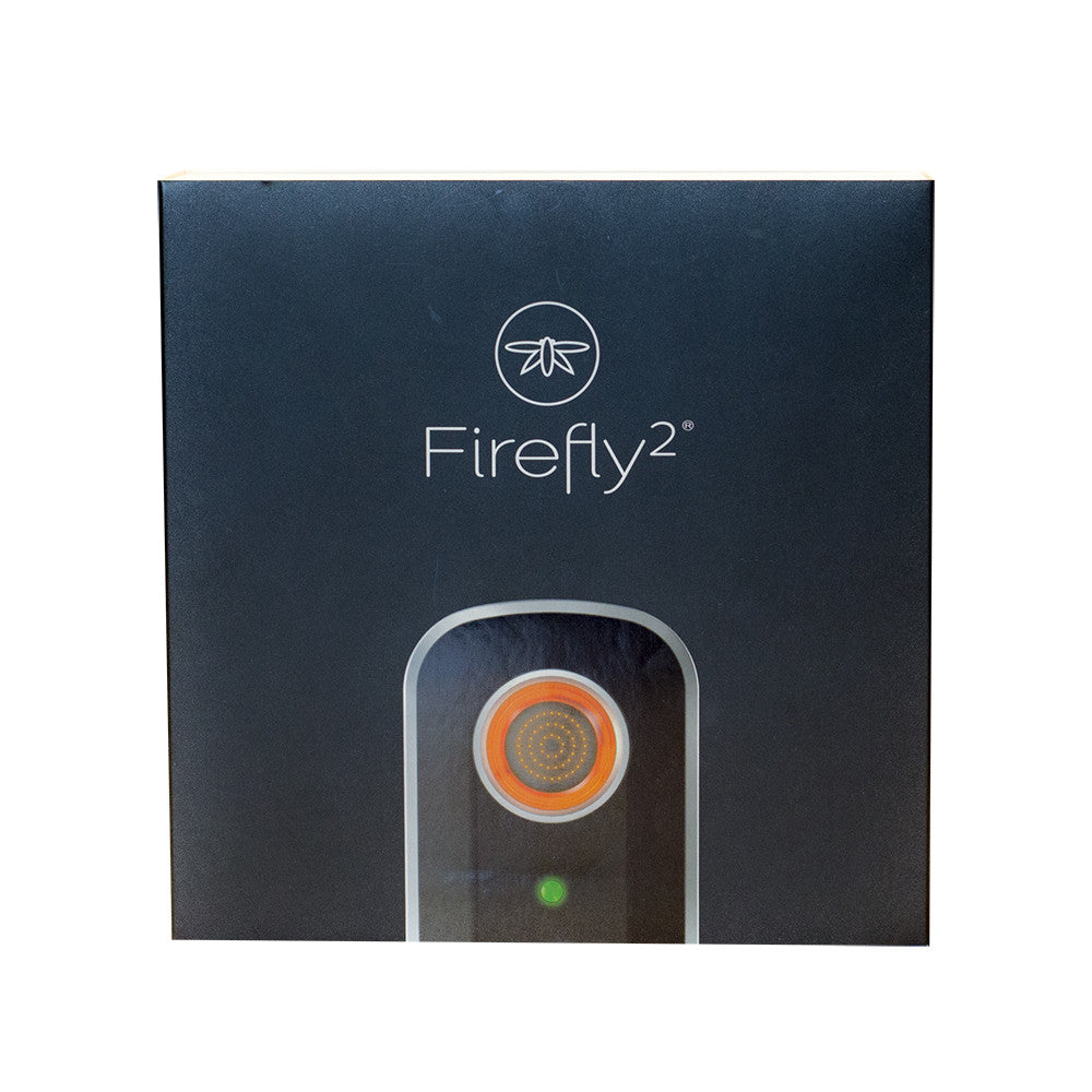 VAPORIZER - F2 FIREFLY TWO PORTABLE BLACK