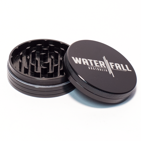WATERFALL - 2 PART CNC 63mm GRINDER