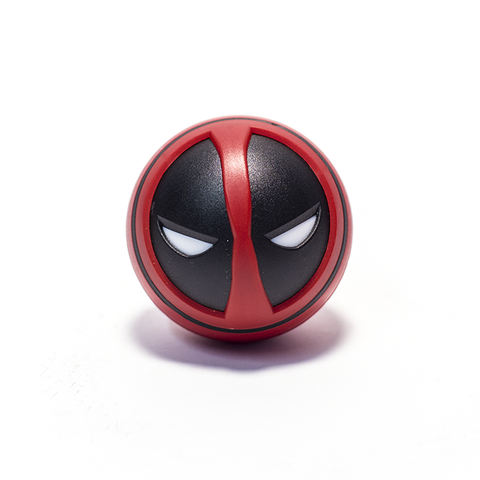 DEADPOOL 3 PART GRINDER