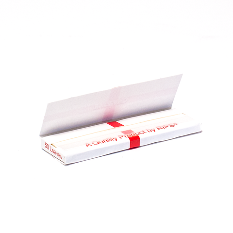5 PACK - PAPERS - ENGLAND REGULAR CIGARETTE