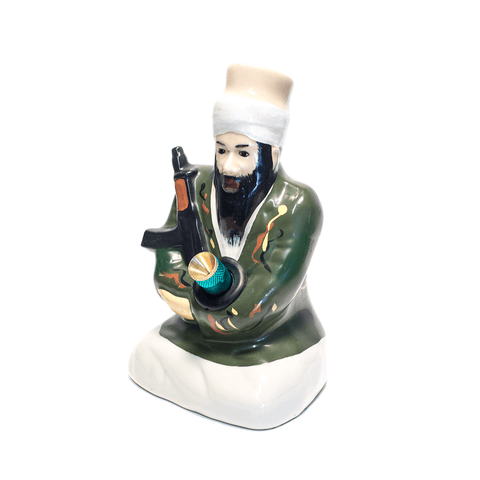 BONG LADEN BONZA CERAMIC BONG