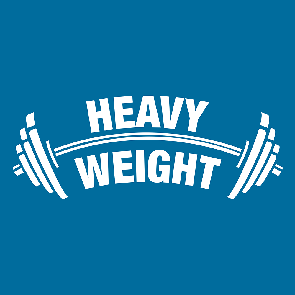 WATERFALL - HEAVY WEIGHT CHAMP