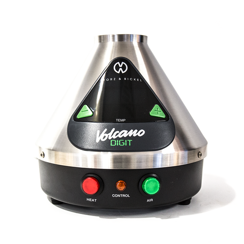 VAPORIZER - VOLCANO DIGITAL WITH EASY VALVE