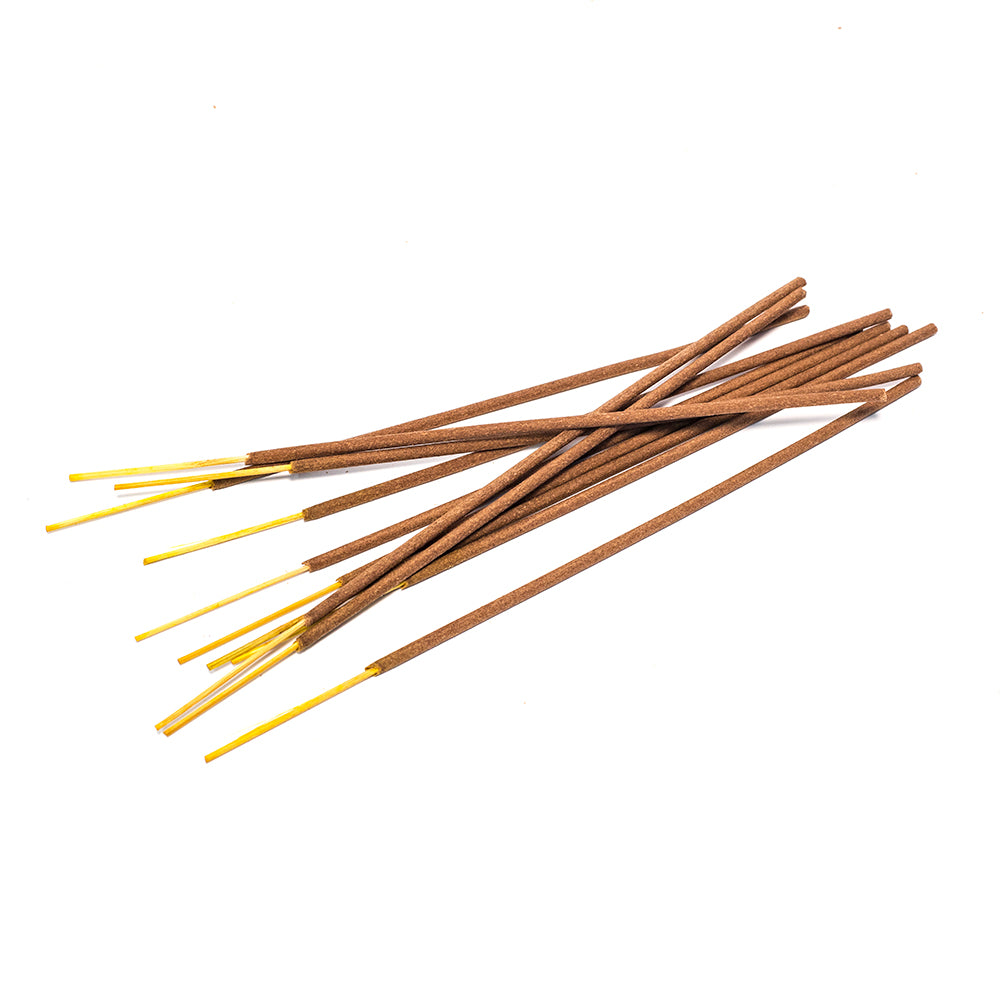 INCENSE - SATYA Nag Champa FORTUNE STICKS 15g