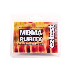TESTER - EZTEST - MDMA PURITY