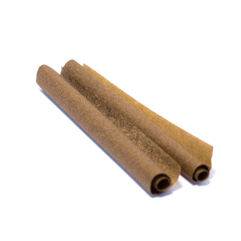 JUICY JAY'S HEMP WRAPS MANGO PAPAYA TWIST - 2 PACK