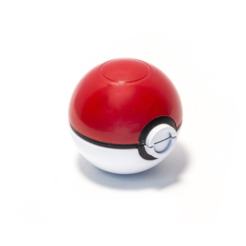 GRINDER - POKEMON POKE BALL